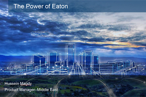 EATON_Product_Demo