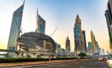 Dubai's Museum of the Future selects Sherwin-Williams fire coating