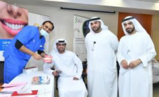Wasl and MBRU organise health campaign in Dubai