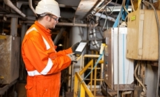 ecom launches software solution for data capture in hazardous areas