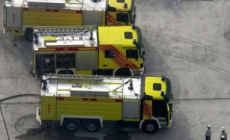 DCD enhances fire response capabilities with Avaya