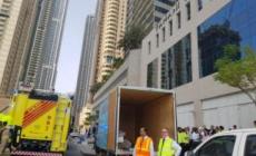 Dubai hotel executes successful fire drill