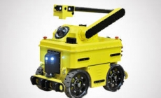 Shell rolls out robot for hazardous environments