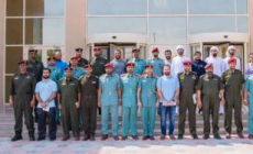 UAE Civil Defence teams undergo training in installation, inspection and maintenance of fire pumps