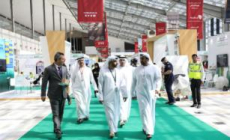 Abu Dhabi Ports kicks off Health, Safety & Environment Week