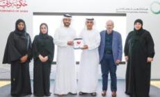 DEWA employees train to use defibrillator for emergencies