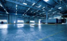 'Lighting is crucial to on-site warehouse safety in winter'