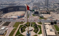 Dubai Municipality Warehouse holds fire drill