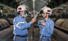 Alba achieves 30mn continuous hours of safe work