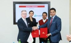 Manzil Healthcare Services signs agreement with Thumbay Hospital Group