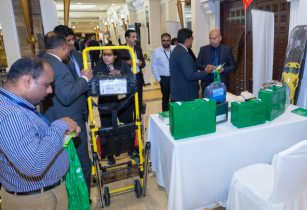 More than 100 HSE professionals attend first day of Dubai Health, Safety & Environment Forum 2019