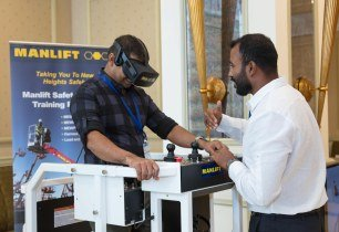 Fourth Industrial Revolution technologies to take centre stage at Dubai Health, Safety & Environment Forum