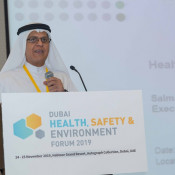 Salman Dawood Abdulla - How does Leadership help or hinder Safety Performance
