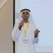 Dr. Ghanim Kashwani - Changing the construction Industry safety mindset in the Industry 4.0 era