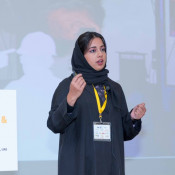 Dr. Sana Farid - Health & Safety Training Innovation - Through the Lens of Virtual Reality