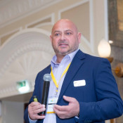 Jason Woods - Dubai Health, Safety and Environment Forum 2019