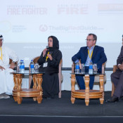 A panel discussion on the impact of digital transformation in the construction industry
