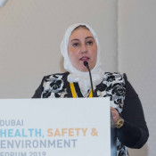 Dr. Mona Shawki - Challenges to Occupational Health and Safety: Urgent need to Interfere