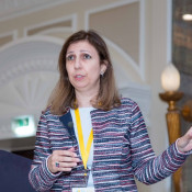 Nancy Nouameih - Culture of Safety Excellence: A model from the food industry