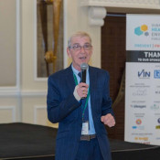 Martyn Black - Dubai Health, Safety and Environment Forum 2019