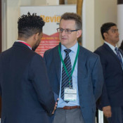 Dubai Health, Safety and Environment Forum 2019 - Networking