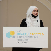 Dr. Rahaf Ajaj - Engineering controls to minimize incidents and increase productivity