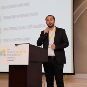 Mohanned Khreis of AlMansoori Specialized Engineering on Managing COVID-19