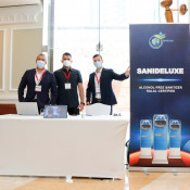 Sanilives at HSE UAE Forum